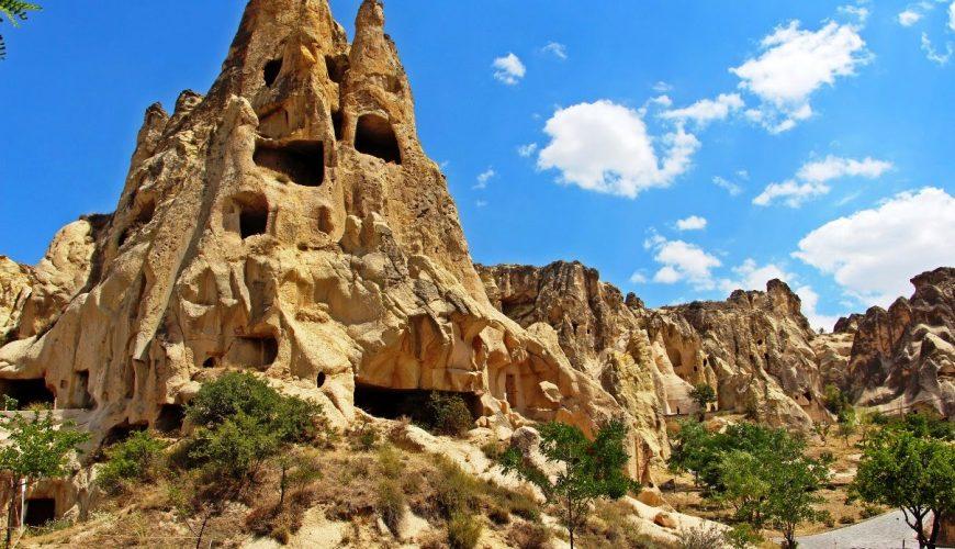 Guided Cappadocia Tour