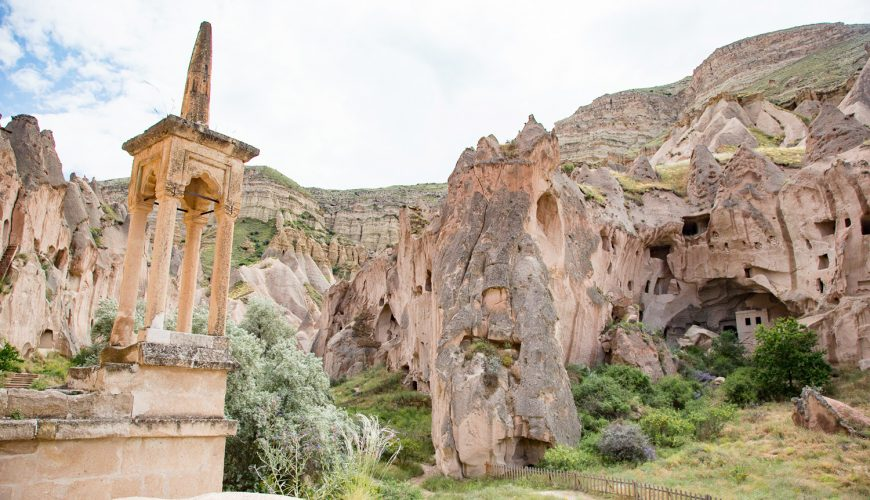 private guided cappadocia tour
