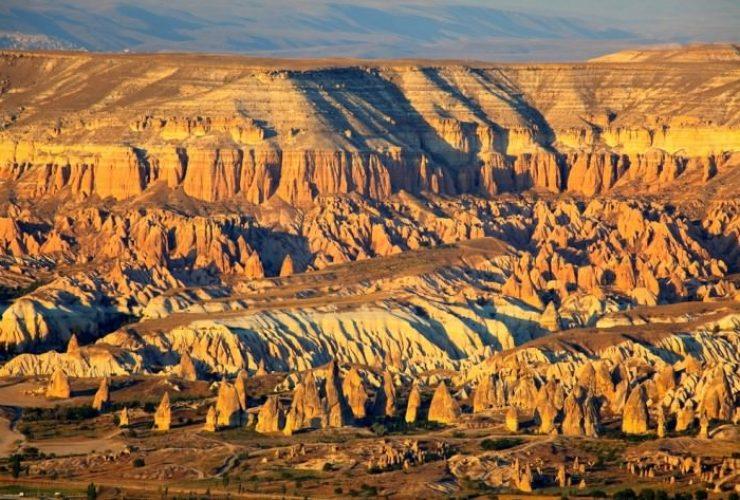 rose & red valley cappadocia