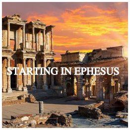 Cappadocia Tours From Ephesus